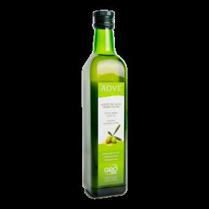 Aceite de Oliva Virgen Extra ¼ de litro GeoSol
